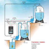 厂家直销水族馆数字式氧化还原控制器游泳池酸碱度计PHORP