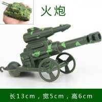 兵人模型军事玩具套装二战小士兵打仗装甲车坦克飞机武器沙盘场景