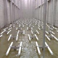 厂家直销微孔曝气管曝气管污水处理设备制革废水处理设备