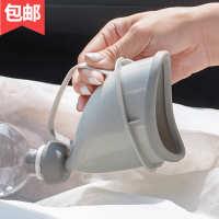 车载便携式小便器女士户外旅游站立应急尿壶汽车上儿童接尿器
