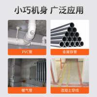 安立达电线管道测堵器铁墙体PVC管穿线墙堵塞探测器探测仪排堵仪