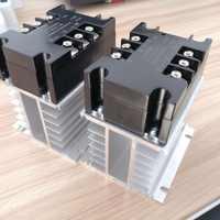 滿志 380V 啟動器電機智能1KW