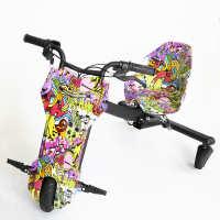 地摊出租电动玩具三轮车厂家直销儿童漂移三轮车小孩大人可漂移