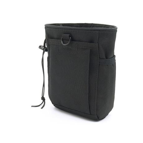 户外运动多功能战术包小挂包配件便携式战术腰包Molle小回收袋