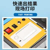 便携式电梯限速器测试仪限速器校验仪电梯动作速度安全检测机
