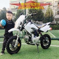 越野摩托车125CC小飞鹰越野车小飞鹰迷你越野车小型成年越野车