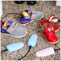 儿童烘鞋器干鞋器烤鞋器家用伸缩男女暖鞋子烤热鞋机宿舍学生