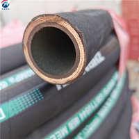 高压编织胶管矿用高压胶管耐油高压胶管铠装高压胶管