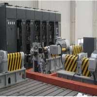 厂家直销汽车传动系寿命试验台汽车动力传动系统检测仪