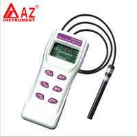 台湾衡欣AZ8306便携式电导率/TDS/盐度检测仪水质测试仪