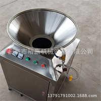 大型酒店食堂餐厨垃圾处理器商用食物厨房垃圾粉碎机超低价