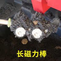 强磁吸铁器磁石池铁滋铁吸铁石棒铁渣铁屑清理器高强力永磁除铁器