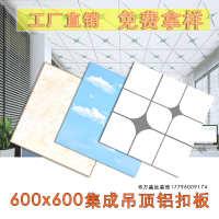 中国大陆 0.6mm 扣板办公楼吊顶客厅
