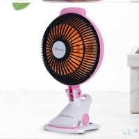 客厅办公桌室内烤火器迷你学生简约小型家用暖风机暖手神器亚太