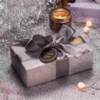 礼品包装礼物包装纸盒子书皮礼盒纸ins防水包花纸白纸礼物纸超大