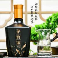 贵州赖世家白酒礼盒十年坤沙纯粮酱香型白酒整箱赖家茅酒批发贴牌