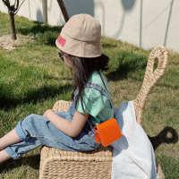 儿童包2020新款时尚儿童漆皮小包可单肩可斜跨链条小包