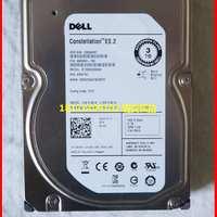 DELL3T7.2K3TB3.5寸服务器SAS硬盘91K8TST33000650SS