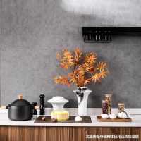 一键代发新中式样板房间厨房摆件组合橱柜软装饰品家居创意陈设锅