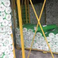 彩色pvc地面保护膜装修地面地砖木地板编织袋珍珠无纺布棉保护膜