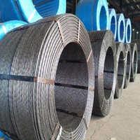 佛山厂家直销钢绞线钢丝绳.高线.普线.大量现货厂家直销价格优惠