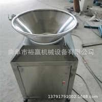 不锈钢泔水垃圾处理器酒店直排式粉碎机泔水垃圾处理器
