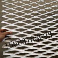 冲孔穿孔氟碳喷涂铝单板张拉网铝板造型弧形铝单板幕墙吊顶定制