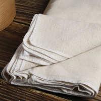 豆腐布纱布面料高密度纯棉纱布食用豆浆过滤布蒸笼豆包布沙布网