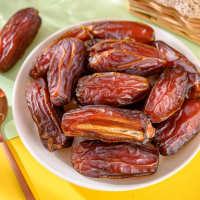 椰枣500g迪拜阿联酋免洗新疆特产蜜枣黑耶枣干孕妇零食比红枣更甜