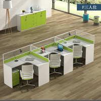 优质五金配件 可以 办公桌屏风卡位职员