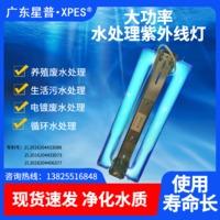 廣東星普 XPES 養殖池南美白燈管對蝦