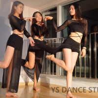 韩国明星新款Something同款舞蹈表演服装爵士舞JAZZ演出舞台服装